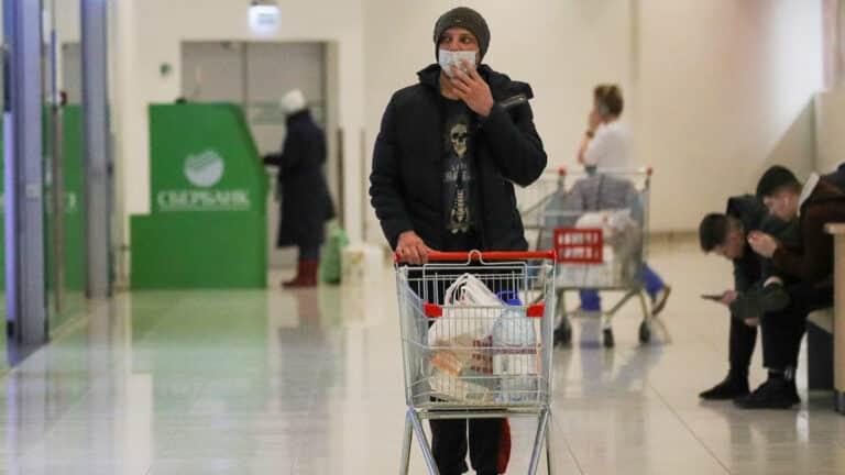 Торговые центры в Московской области начнут открывать с 25 июня, сообщили в правительстве