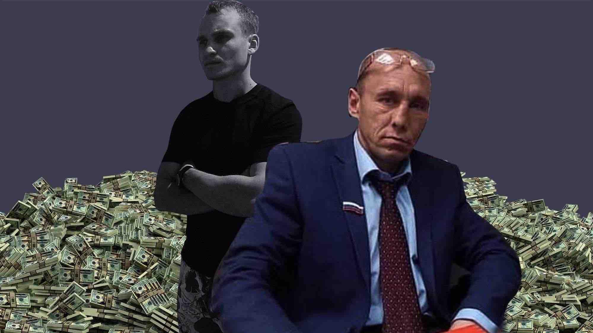 Вымышленный депутат Наливкин прославился в Уссурийске, но оказался арестован