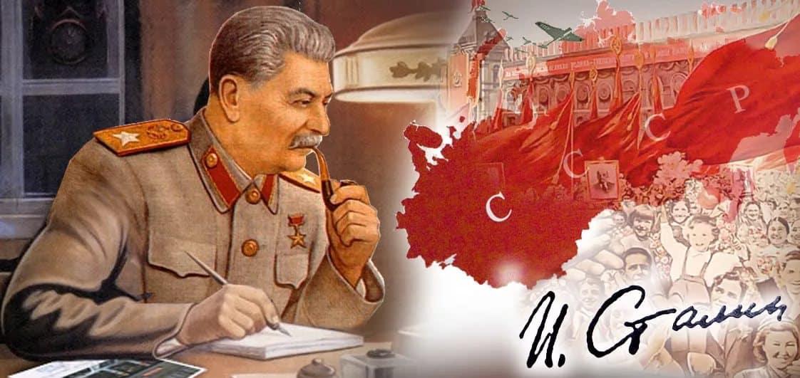 Почему россияне вспоминают о «Сталине» и «СССР» с ностальгией?