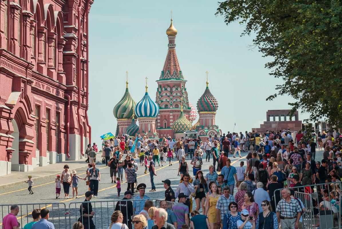 Прогноз погоды для Москвы на август 2020 года