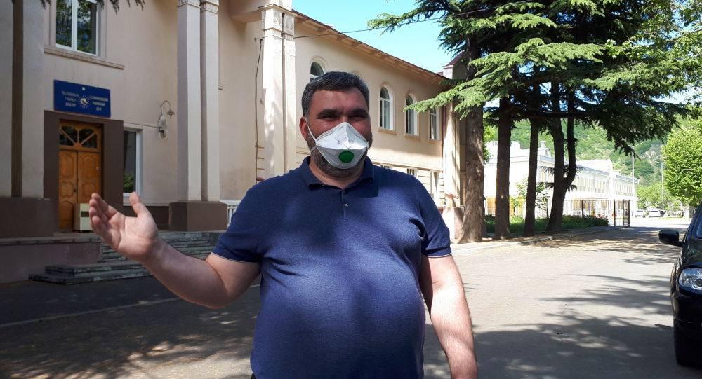 Абхазией были перечислены условия, при которых для жителей нашей страны откроются границы