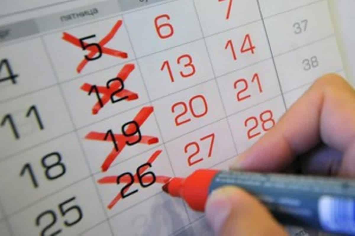 О недостатках четырехдневной рабочей недели рассказали эксперты