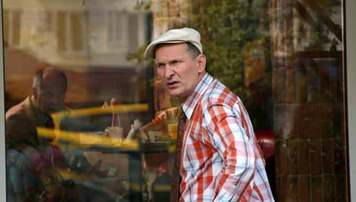 Стало известно о причинах увольнения Фёдора Добронравова из Театра Сатиры