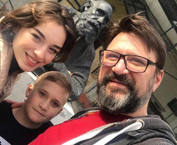 Третий брак: долгие поиски счастья Виктора Логинова