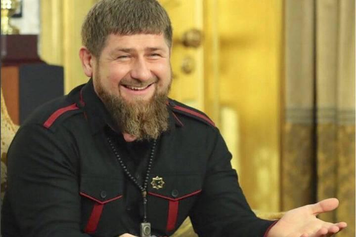 Санкции против семьи Рамзана Кадырова ввели власти США
