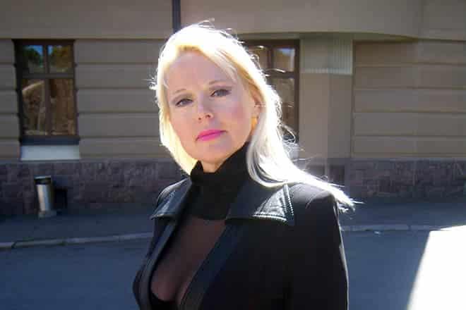Поклонники переживают за Елену Кондулайнен, которую госпитализировали 24 июля