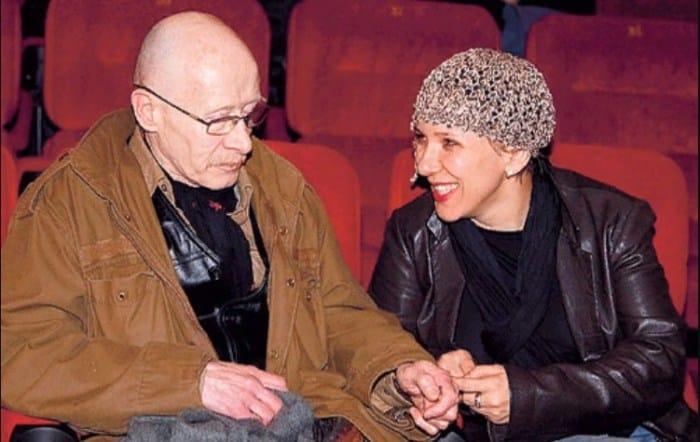 Не стало Виктора Проскурина: фильмы с его участием хорошо знакомы российским зрителям