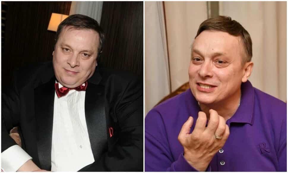 Андрей Разин похудел на 43 кг: поклонники не узнают его на фото