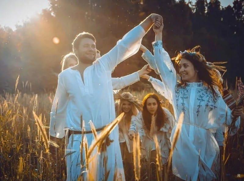 Иван Купала отмечается 7 июля 2020 года: поверья и традиции