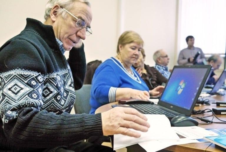 Вопрос повышения пенсии работающим инвалидам в 2020 году,обсуждаютв Госдуме