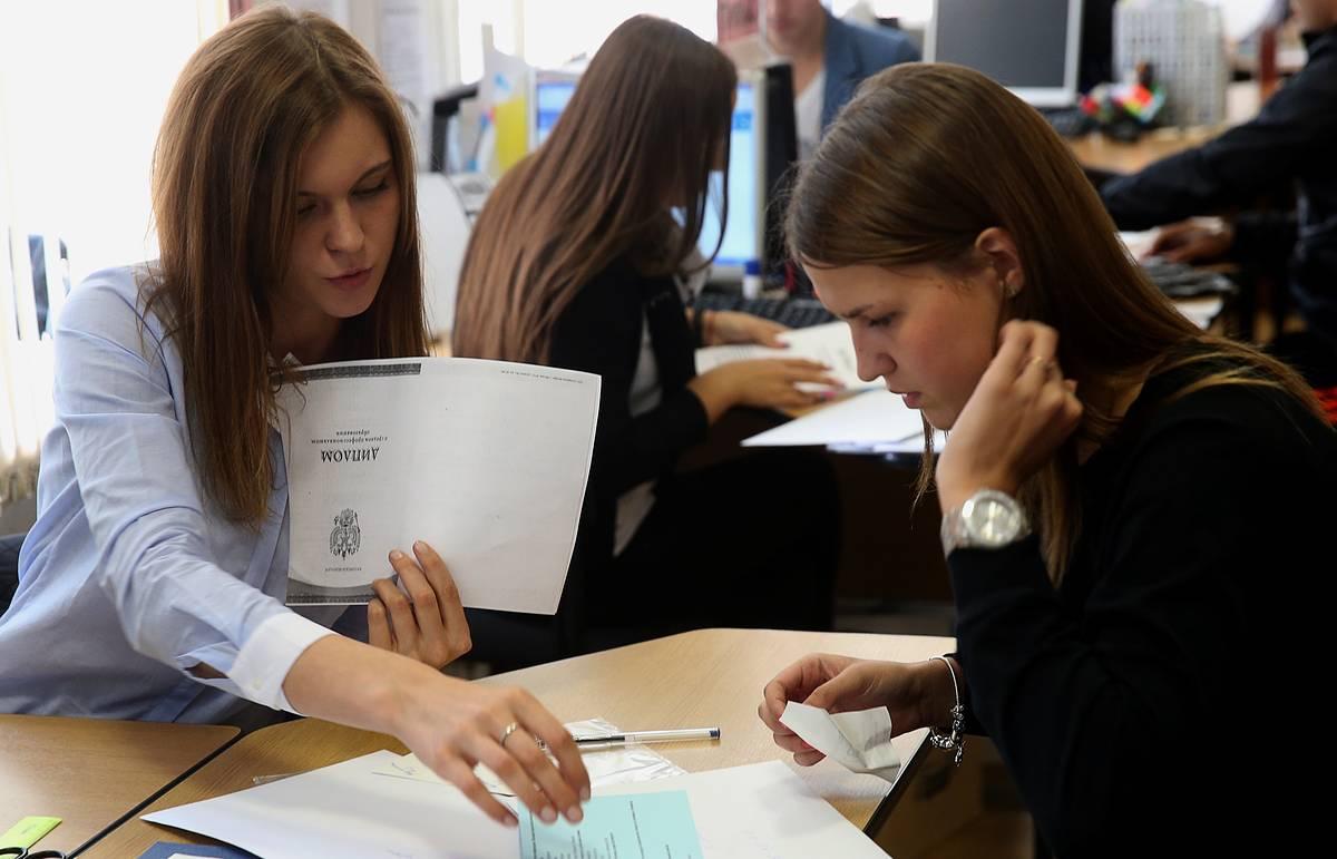 При поступлении в ВУЗы России у абитуриентов есть ряд льгот в 2020 году