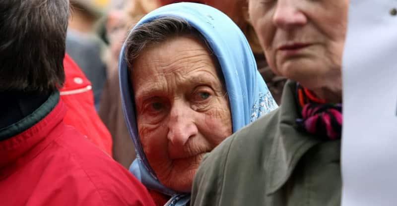 В августе пенсионеров России ждёт сразу несколько прибавок к пенсии