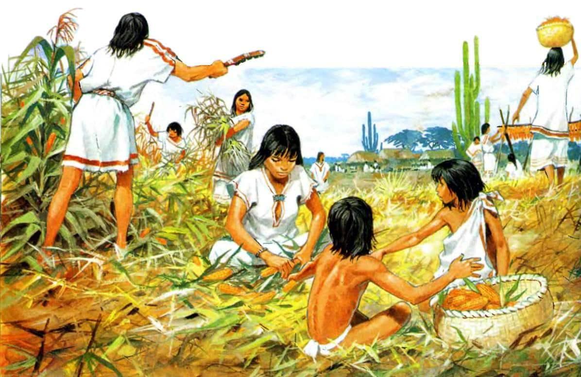 Новые версии конца цивилизации Майя, выдвинули ученые