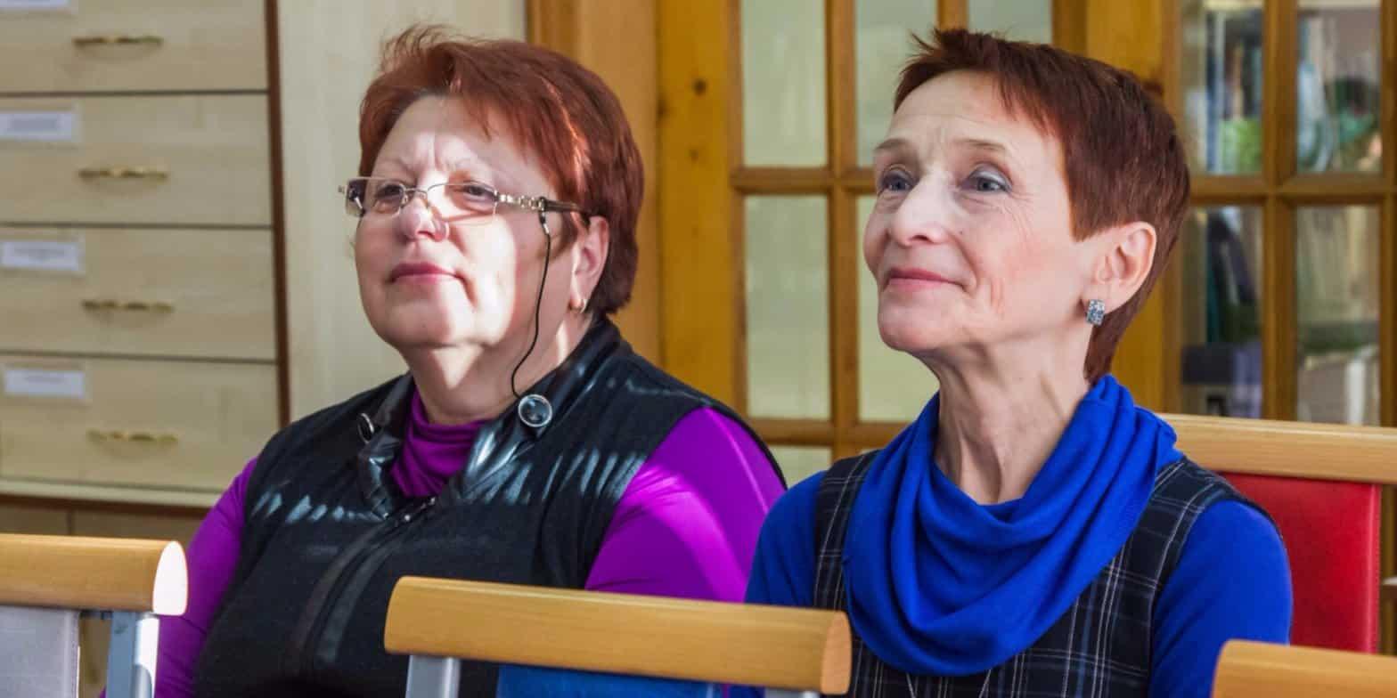 О имеющихся льготах для пенсионеров, предусмотренных госпрограммами рассказали в Пенсионном фонде России