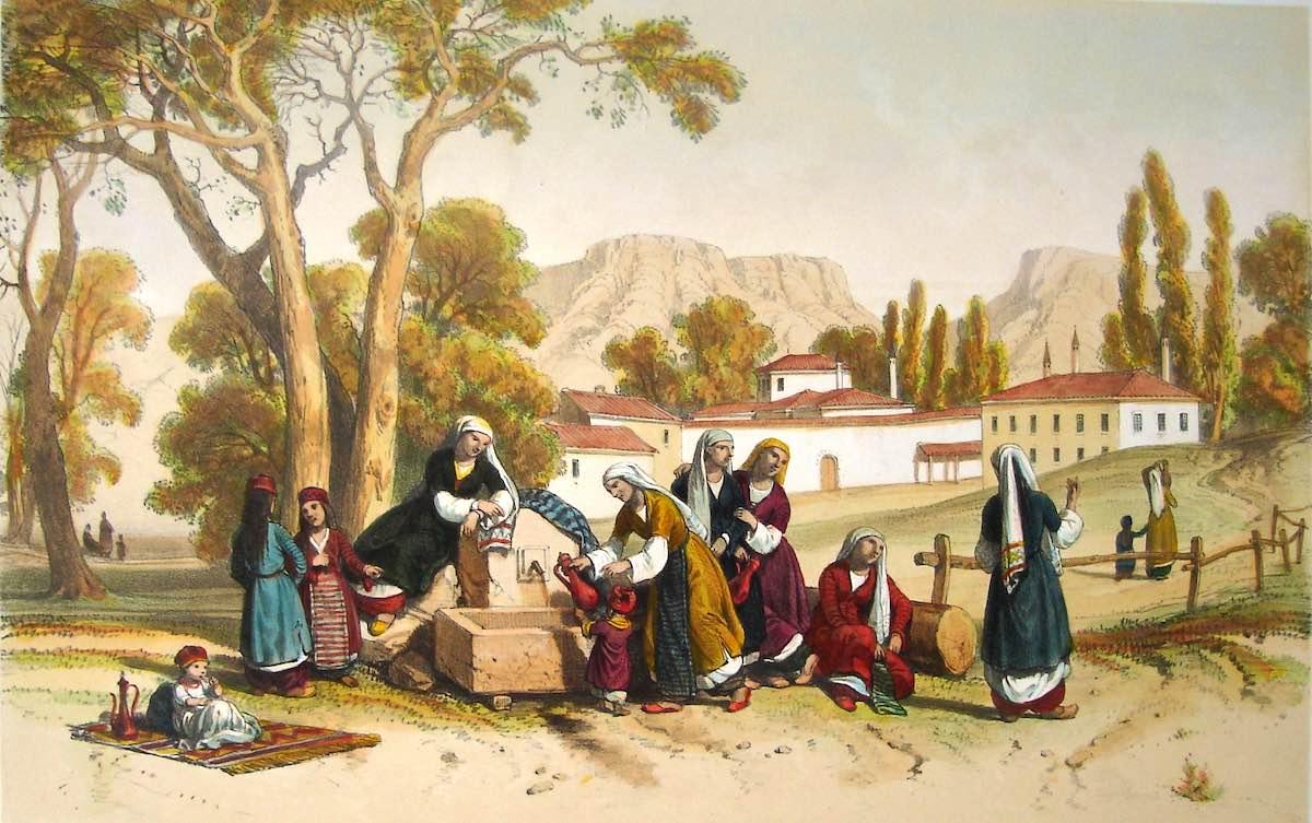 Крымские татары: их появление на полуострове и почему они считают себя коренными жителями этой территории