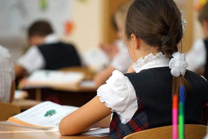 Как будет организована учеба школьников в новом учебном году, рассказали в Роспотребнадзоре