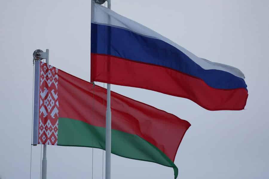 Кандидат в президенты Белорусии, Анна Конопацкая выступила за разрыв отношений с Россией