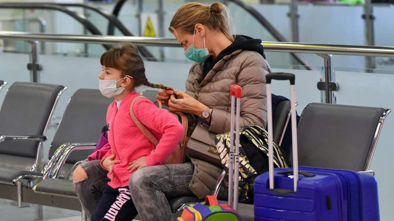 Запрет международных рейсов продлен Росавиацией до 1 августа