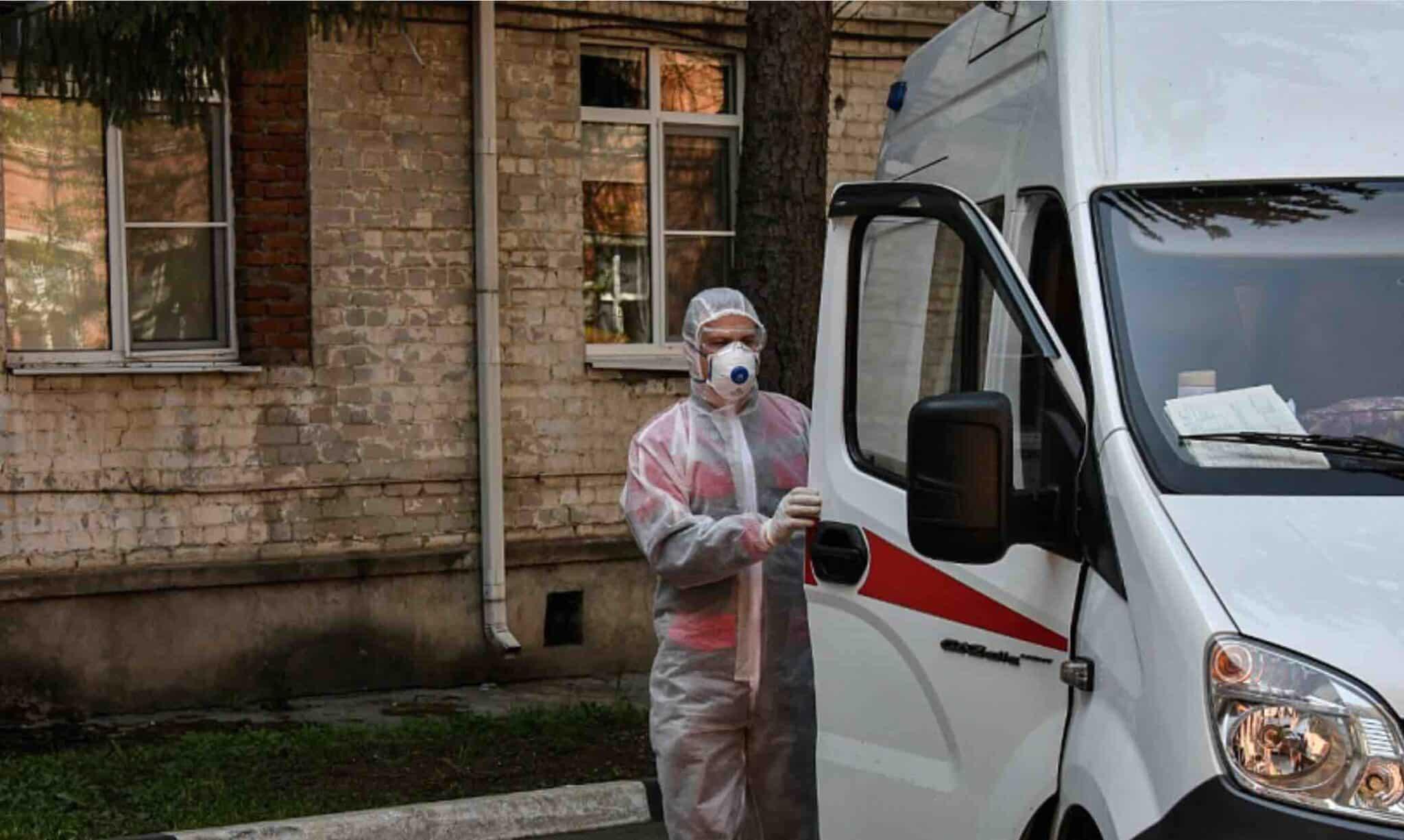 Обстановка с коронавирусом в Краснодарском крае нестабильная: продлен режим повышенной готовности