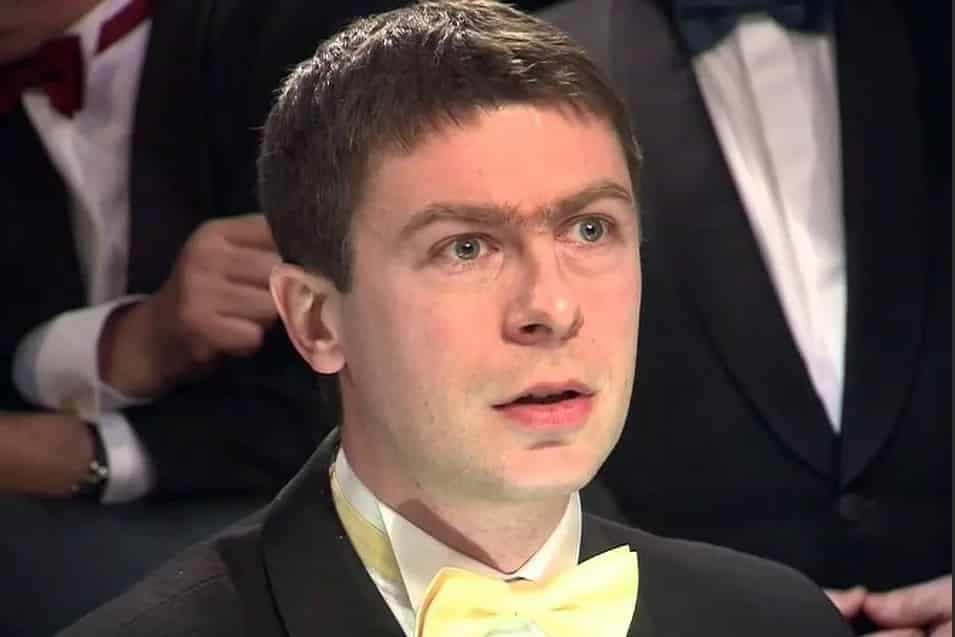 """Школьница обвинила Михаила Скипского, знатока из """"Что? Где? Когда?"""" в домогательствах"""