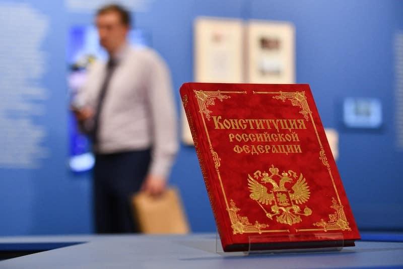 В Кремле прокомментировали результаты голосования по поправкам в Конституцию России