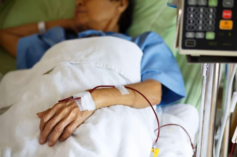 В Минздраве назвали регионы России с высокой заболеваемостью онкологическими заболеваниями