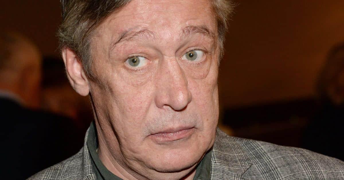 Михаилу Ефремову грозит 12 лет заключения в тюрьме за ДТП 2020 года