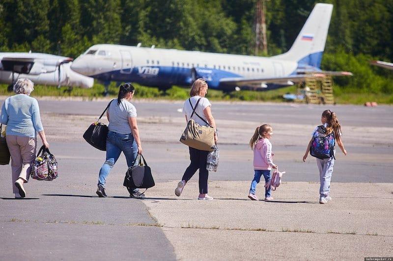 Граница между Россией и Украиной может открыться уже 1 августа