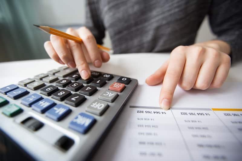 В ФНС напомнили об изменениях в форме расчета по страховым взносам за 2-й квартал