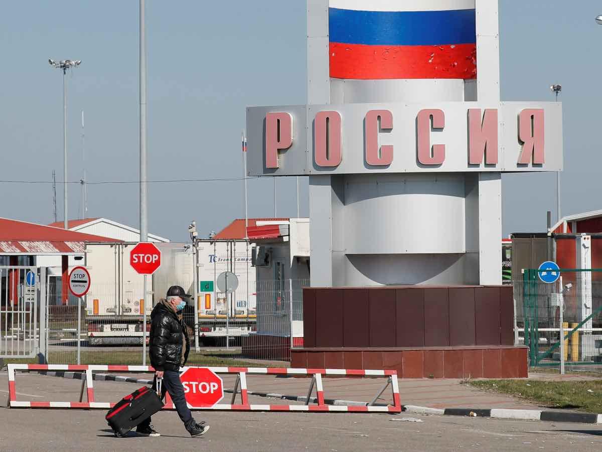С какими странами откроет границы россия доходная недвижимость за рубежом