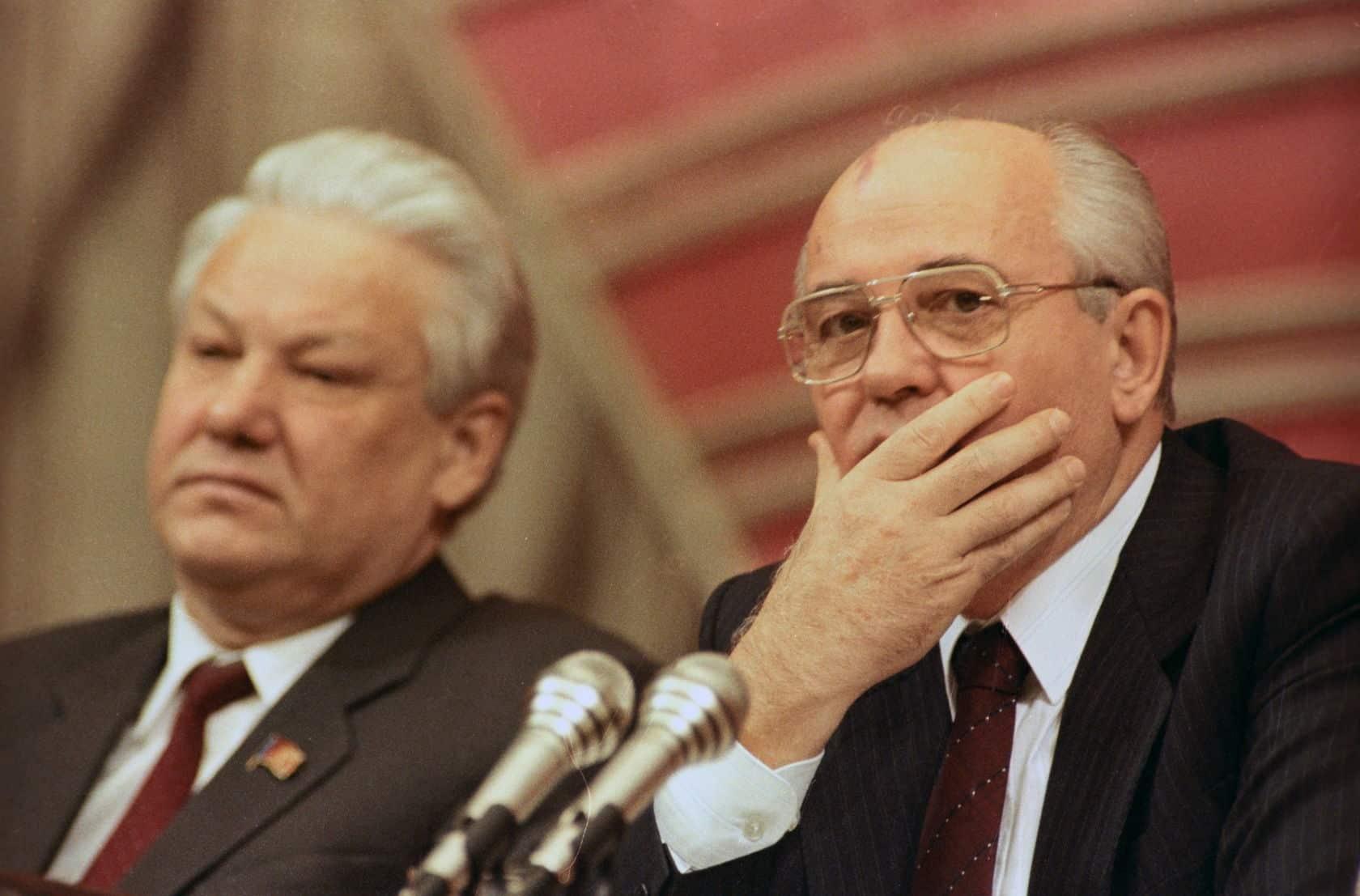 Шансы сохранить СССР были на 28 съезде КПСС: почему им не воспользовались?