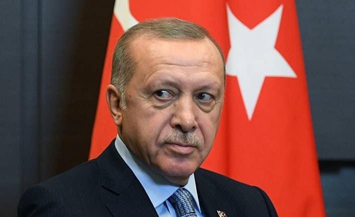 Турция вновь объявила Крым аннексированным