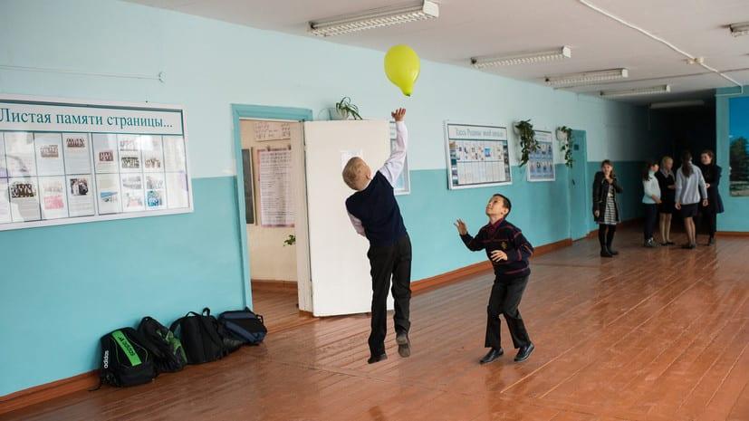 В Роспотребнадзоре озвучили требования для открытия школ в 2020 году