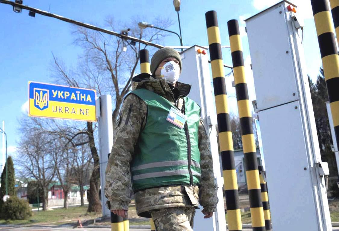 Откроют ли границу с россией 1 августа маями дома