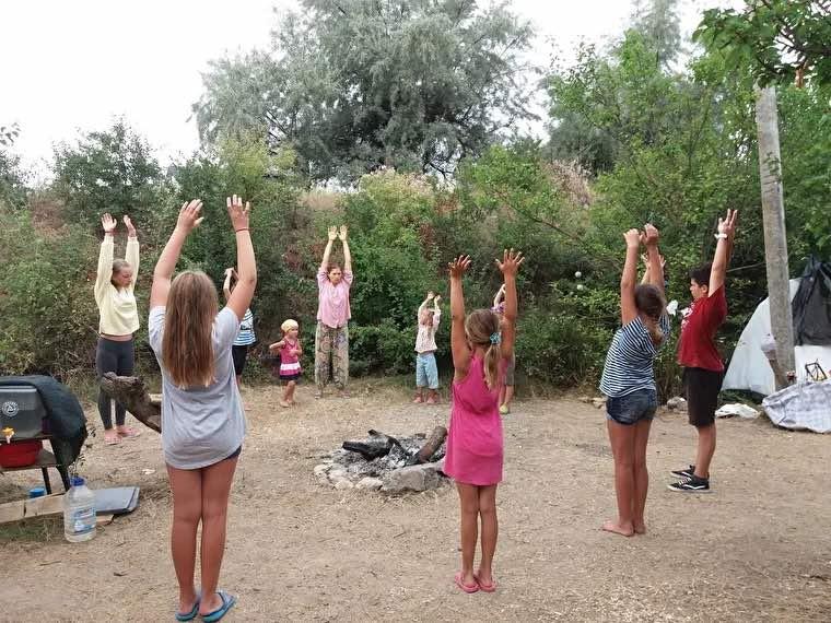 В детских оздоровительных лагерях отменены родительские дни в 2020 году