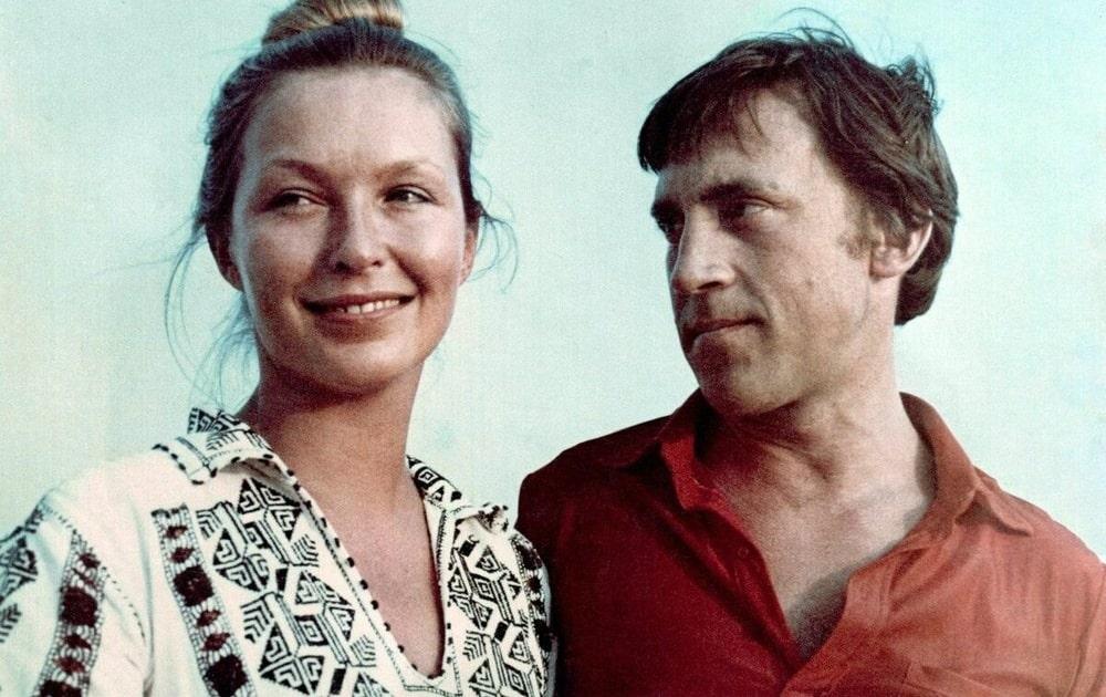 Сколько жен и детей было у звезды советской сцены Владимира Высоцкого