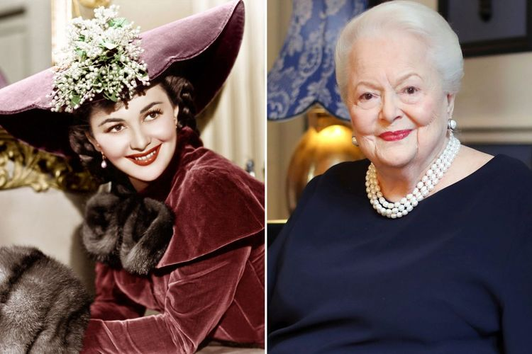 В возрасте 104 года умерла актриса Оливия де Хэвилленд