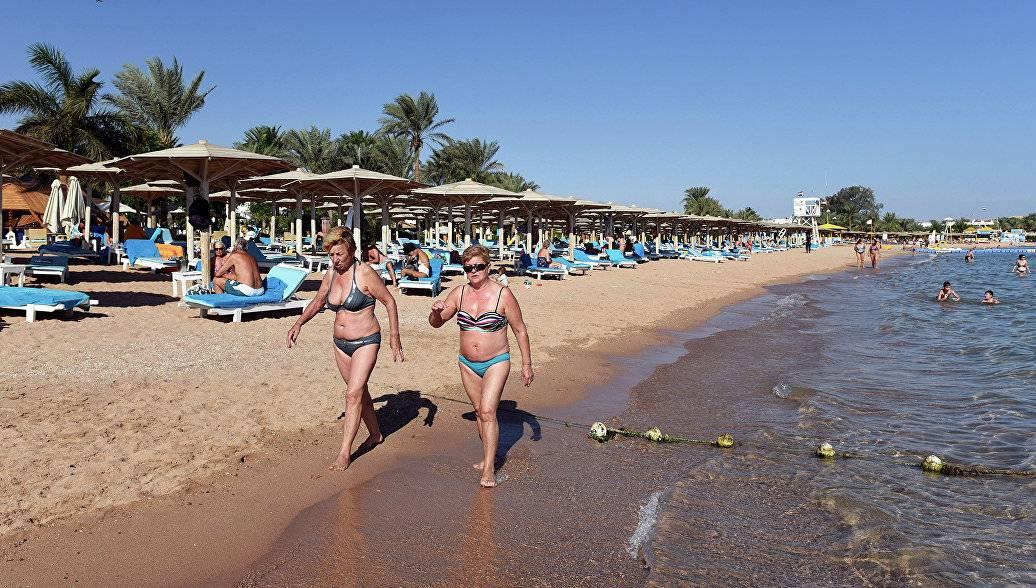 Египет открыт для переговоров и готов принять туристов из России