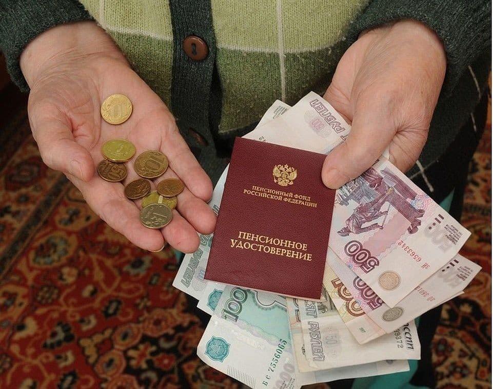 Из-за указа Путина, реальные пенсионные выплаты россиянам могут быть заморожены до 2030 года