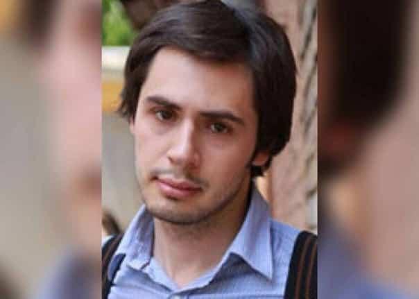 Умер актёр Андрей Сиротин (34 года)