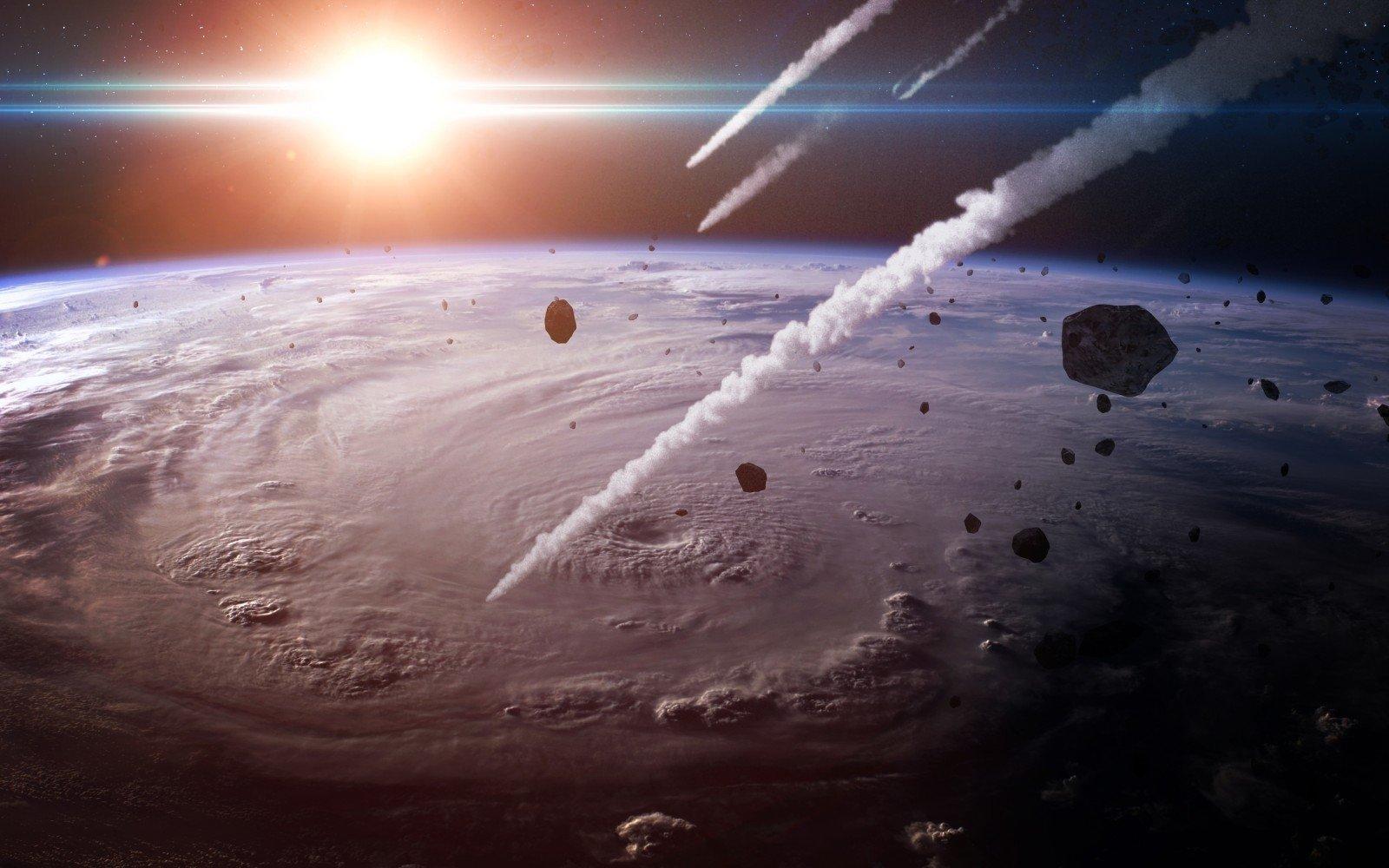 Сотрудника NASA сообщили об астероидах, которые пройдут на минимальном расстоянии от планеты в ближайшие несколько суток
