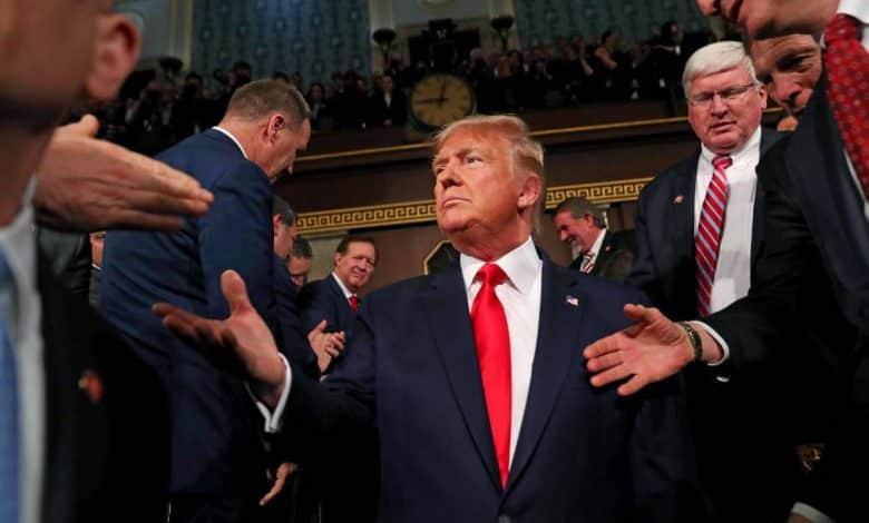 В США определены несколько кандидатов на пост президента в 2020 году