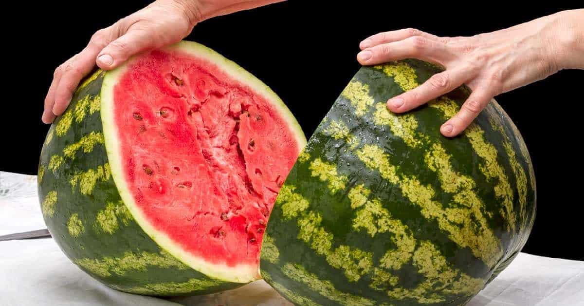 Насколько опасной может оказаться покупка арбузов в июле 2020