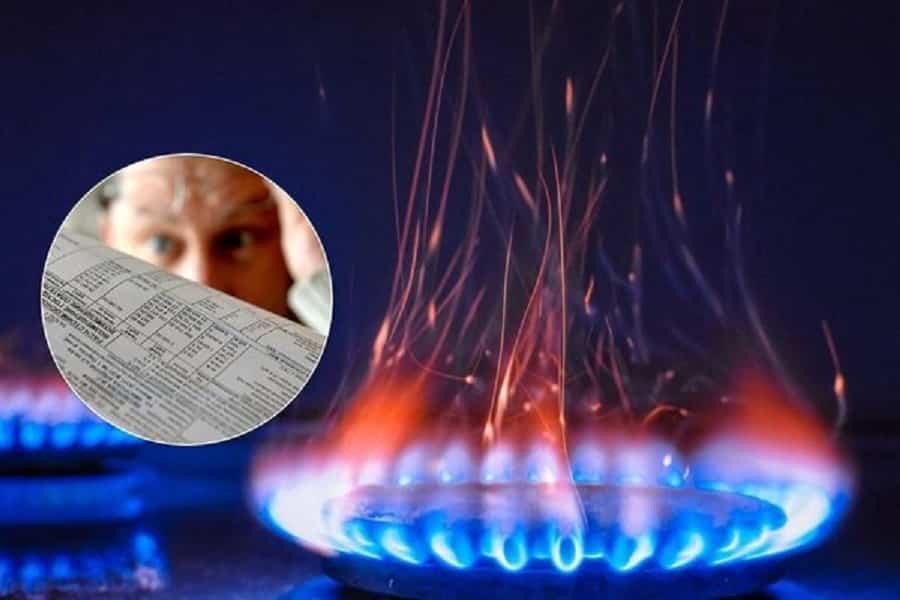 Россияне ждут, объявленного ФАС повышения цены на газ