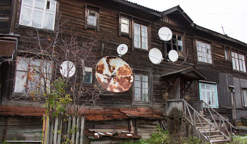 В России могут измениться правила расселения из аварийного и ветхого жилья