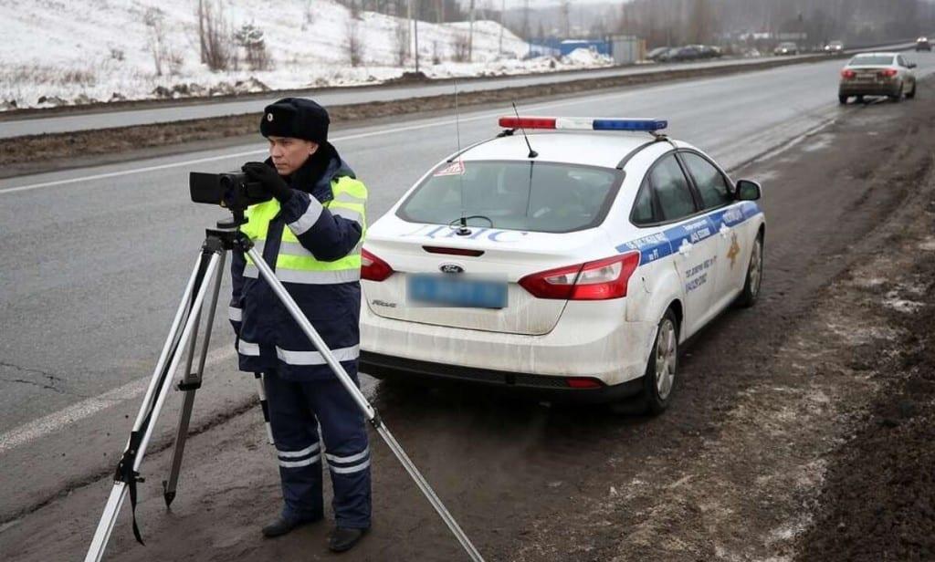 Штрафы ГИБДД в 2020 году предлагают увеличить представители из Общероссийского народного фронта