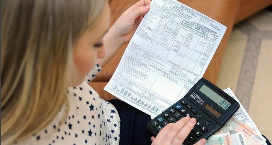 Жители Подмосковья жалуются на повышение коммунальных платежей в 2020 году
