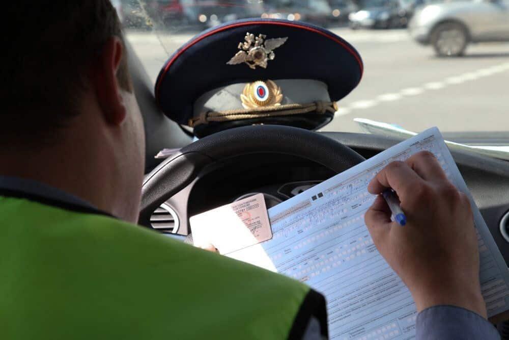 С 1 июля прекращено действие знака «инвалид» на автомобиле