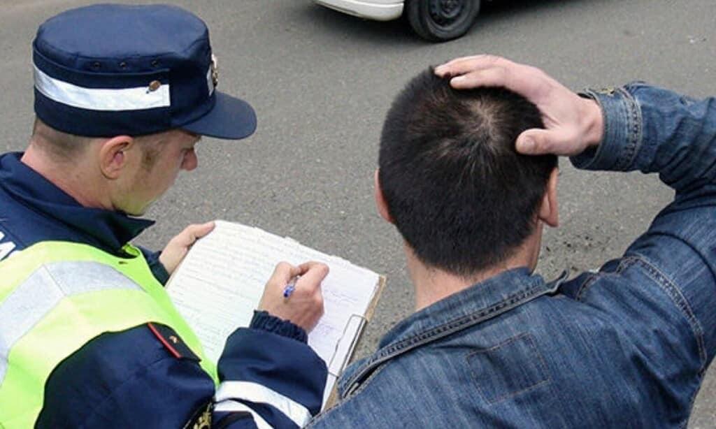 Не на все штрафы за нарушение ПДД распространяется скидка 50%, напомнили в ГИБДД