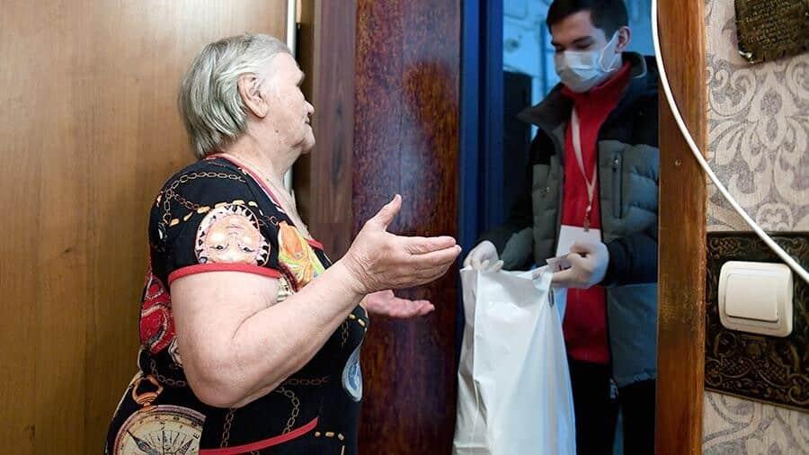 Москвичи и жители Подмосковья старше 65 ждут отмены изоляции, когда она наступит?
